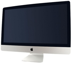 Is the Apple Television a big iMac